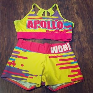 Other - Apollo World Cup Allstar practice wear